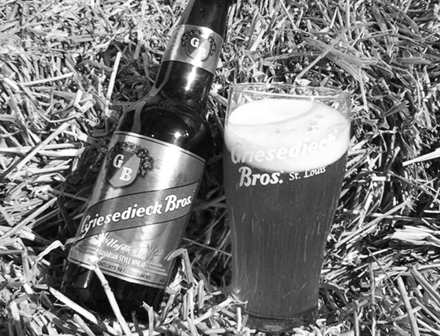 Griesedieck Brothers Brewing