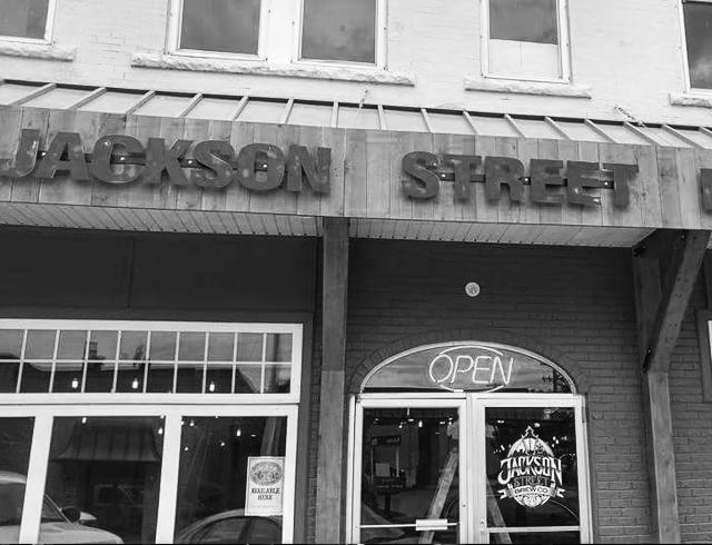 Jackson Street Brew Co.