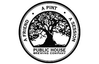 Public House Brewing Co. Taproom