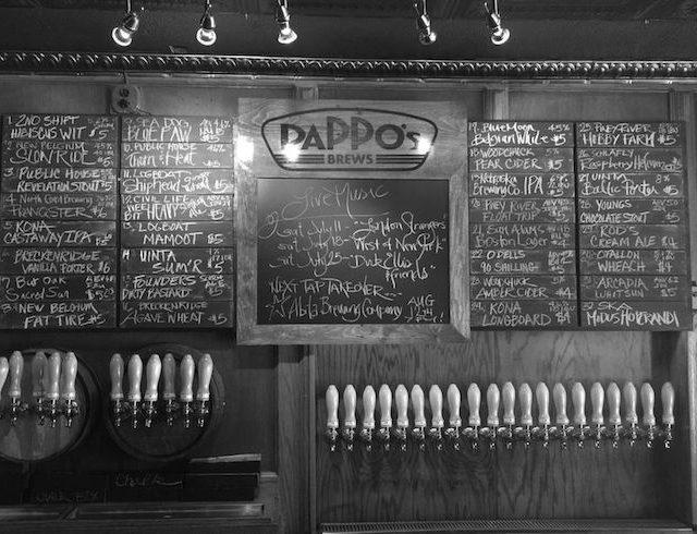 PaPPo's Brew Co.