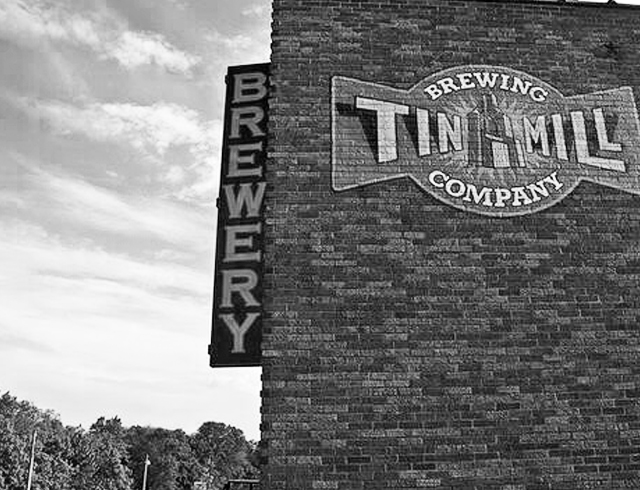 Tin Mill Brewing Co.
