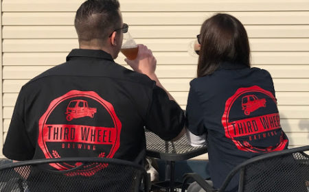Third Wheel Brewing to Open in St. Peters in 2017
