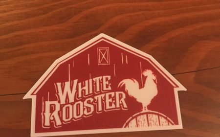 White Rooster Farmhouse Brewery to Open This Spring in Sparta