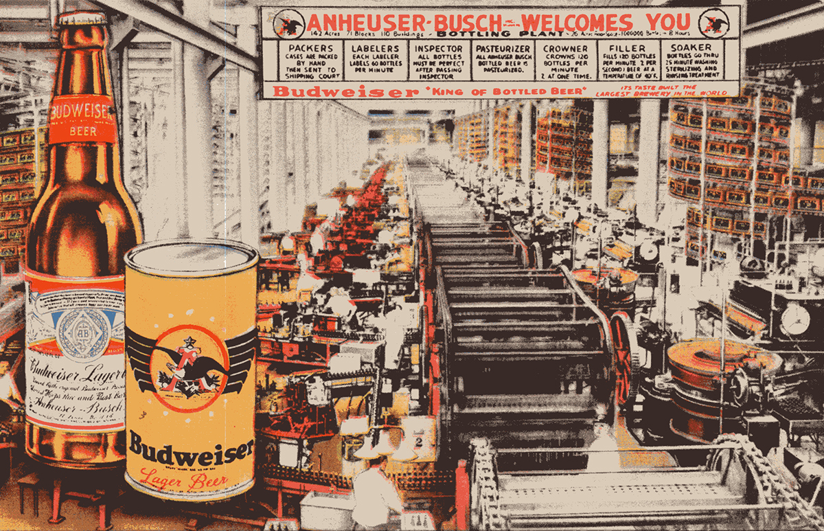 6dcef975a0d31 St. Louis mirrored the nation. A city that had known over one hundred  breweries in its history reached a post-Prohibition high of eleven and by  the ...