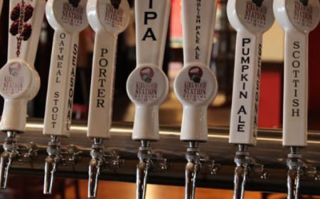 Helping St. Louis' Craft Beer Industry Thrive – Kirkwood Station Brewing Company