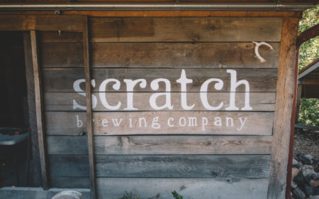 Just to Live This Here Lifestyle — Scratch Brewing. Co. in Ava, IL