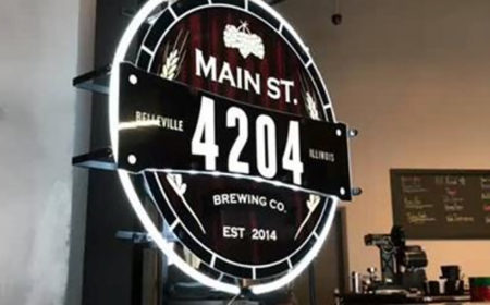 6 things to know about the 4204 Main Street Brewing Co. expansion