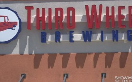 Third Wheel Brewing Opens In St. Peters