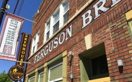Why Ferguson Brewing remains one of St. Louis' best brewpubs