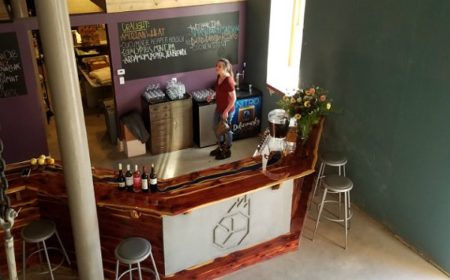 Finally, the New Earthbound Beer Opens This Saturday