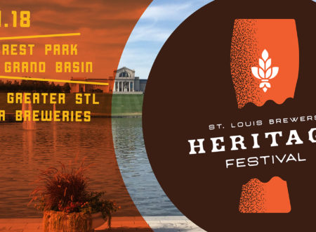2018 St. Louis Brewers Heritage Festival