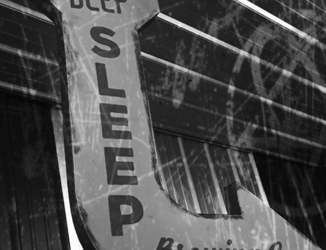Deep Sleep Brewing Company