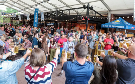 7 Best Oktoberfest Celebrations in the St. Louis Area