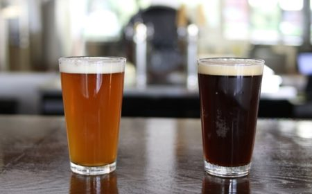 Clancy's Brewery Brings Quality Craft Beer to Downtown Granite City