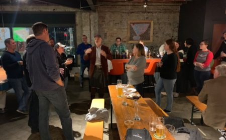 What's Tappening Podcast discusses the SLU Brewing Program