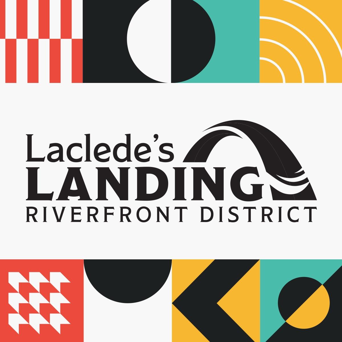 Laclede's Landing Riverfront District