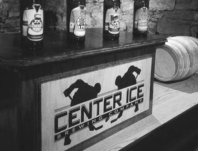 Center Ice Brewing Company