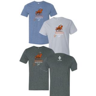 2018 Heritage Festival T-Shirt
