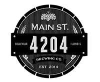 4204 Main St. Brewing Co.