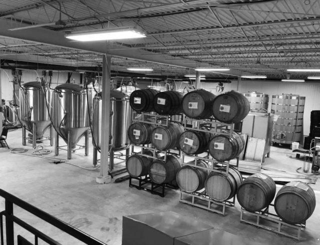 Alpha Brewing Co.