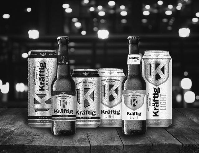 William K Busch Brewing Co.