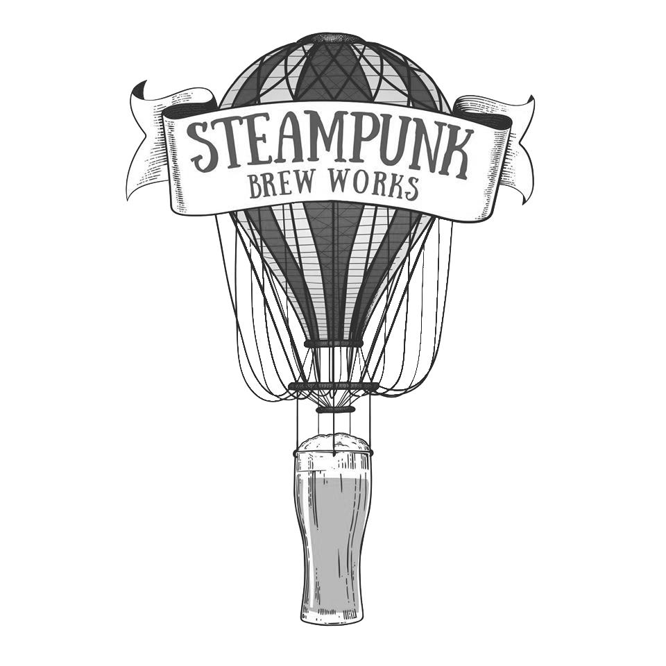 Steampunk Brew Works