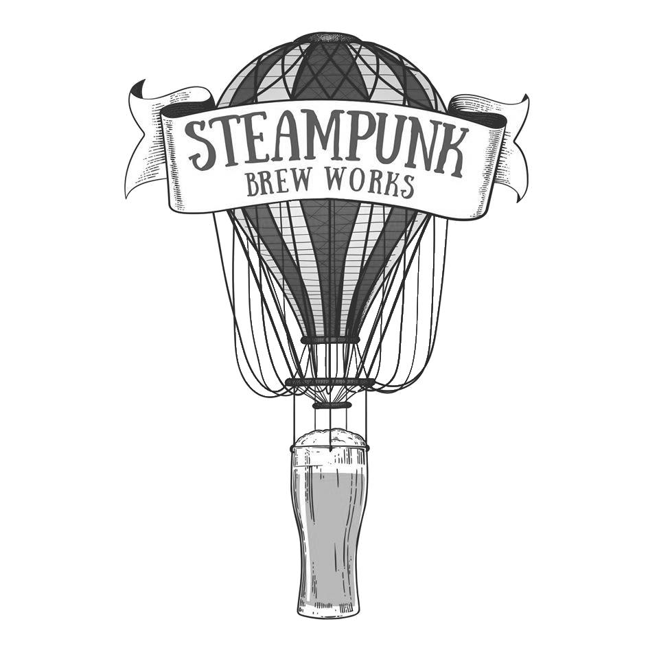 Steampunk Brew Works