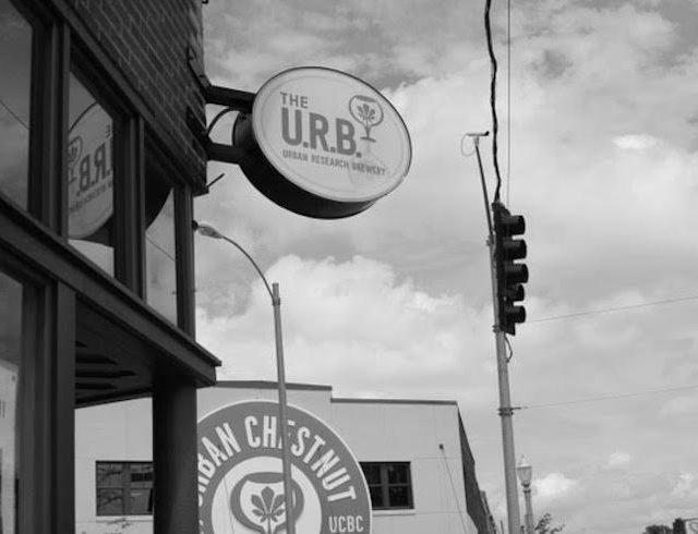 Urban Chestnut - The U.R.B.