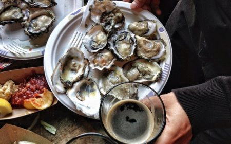 Food Republic names Schlafly's Stout & Oyster Festival as one of the best—in the world