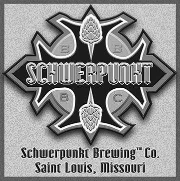 Schwerpunkt Brewing Co.