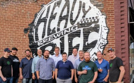 Heavy Riff Brewing Co. Kicks Off Distribution in the St. Louis Area