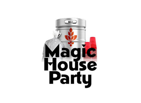 Magic House Party