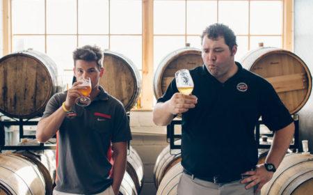 Modern Brewery Seeking Bigger St. Louis Space