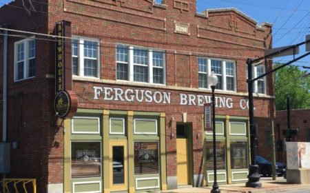 "Will 2018 be the year of ""Cider"" at Ferguson Brewing? Could be, and lots of new beer too!"