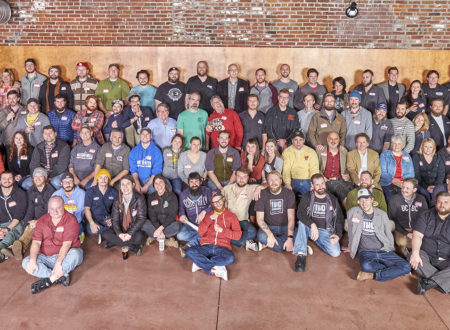 2018 State of the Brew'nion: Annual St. Louis Brewers Guild Assembly & Bottle Share