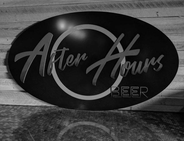 After Hours Brewing Company