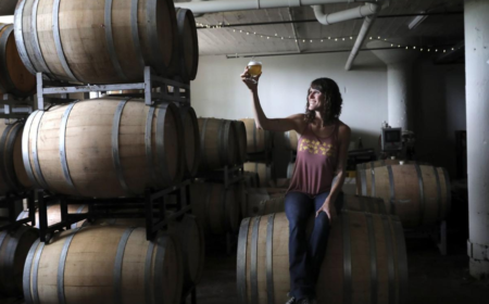 On the Job: Q&A with Johanna Foege, total quality manager at Perennial Artisan Ales