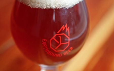 Earthbound Beer introduces tiki-inspired food menu