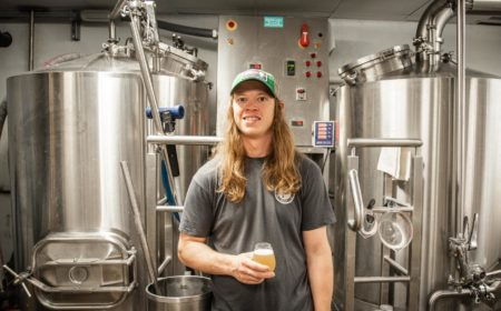 Narrow Gauge Brewing Co.'s Jeff Hardesty: Exploring Individuality and Expression in Hazy and Sour IPAs