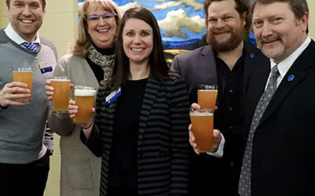 Saint Louis University, St. Louis Brewers Heritage Foundation Partner on Certificate in Brewing Science and Operations