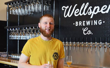 Wellspent Brewing Co. will reopen in early 2020
