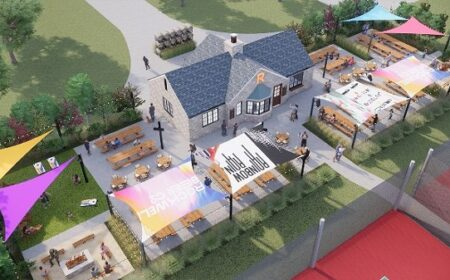 Rockwell Beer Co. Is Opening a Second Location in Francis Park
